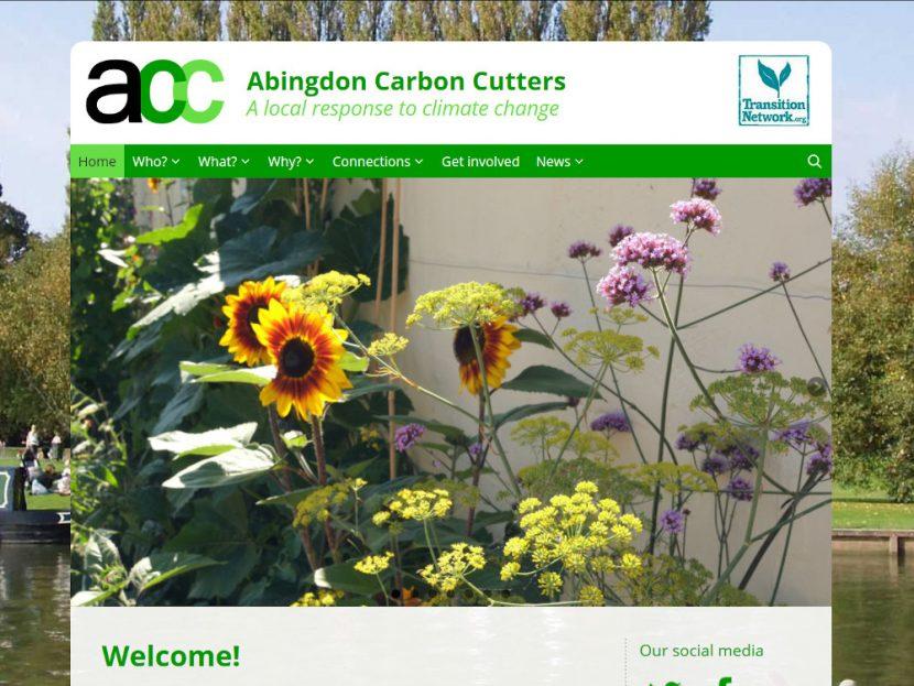 Abingdon Carbon Cutters