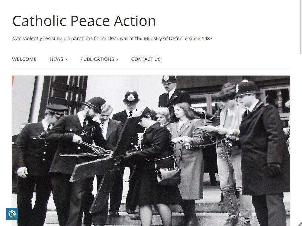 Catholic Peace Action