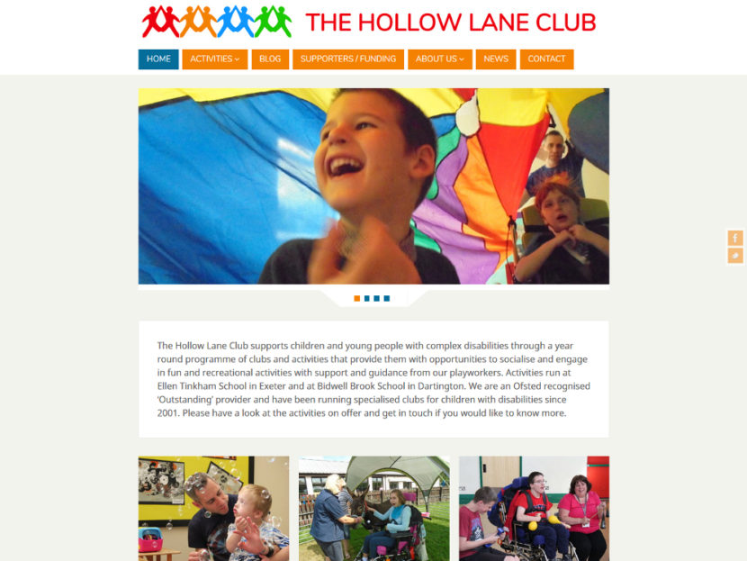 Hollow Lane Club