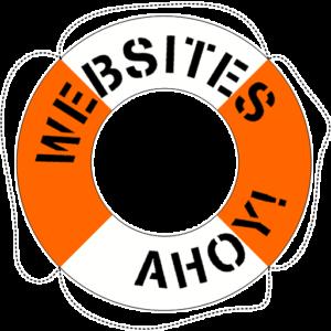 Websites Ahoy logo