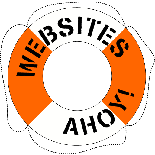 Websites Ahoy!